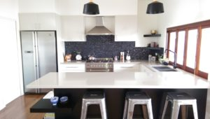 South Tweed Heads Cabinetmaker New Custom Kitchen Renovation