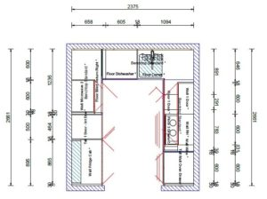 Plan view design